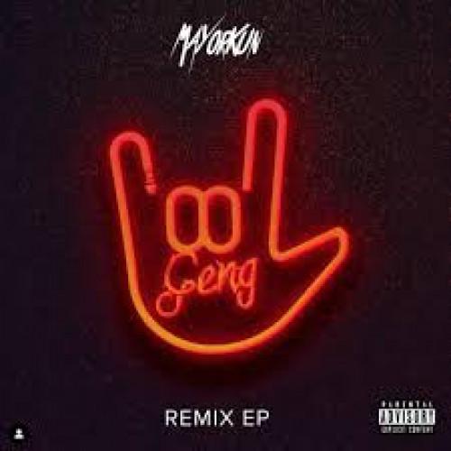 Geng Remix